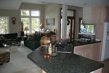 Kitchen reno! / by Nikki Schlegel