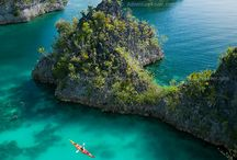 Raja Ampat Landscapes / The bucket list destination