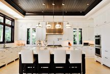 Kitchens / by Blair Turpin
