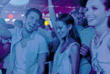 Best Clubbing Places / Best Clubbing Places