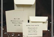 svatební oznámení Anglická kolekce / Krásná svatební oznámení z anglické kolekce. Design a výroba je inspirována starou dobrou anglii.