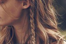 Tons cabelo