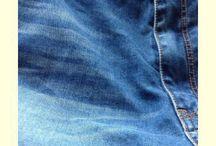 デニム denim fabric