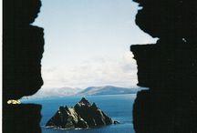 Ireland / by CR Rollyson
