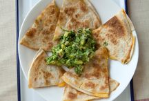 Grilled Cheese & Quesadillas / by Lavender Fields