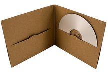 organizér DVD