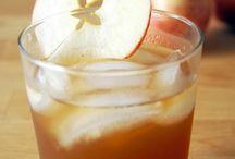 drinks / by Jennifer Irving