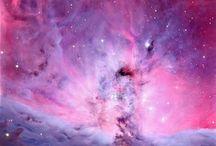 naturfenomen / Galaxer i mina braxer