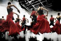 ¡España! / #lugares #flamenco #comidas #tapas