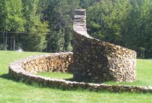 Cob Cordwood Straw Bale and Fairy Tale: Alternative Building  / I want to use alternative building methods to make a one of a kind home that is eco-friendly.