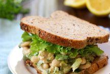 Burgers/Sandwiches/Wraps