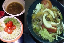 Self Cooking Paleo Food / My self paleo food, adapting to Indonesian cultures
