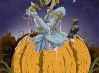 Princesses Disney... à non des monstres.