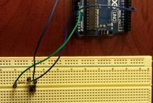 My Arduino Projects