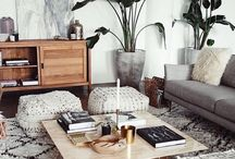 Living Rooms Cozy