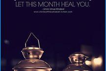 Spiritually Heals