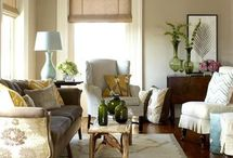 Home Paradise / The collection of soul-soothing interiors that insipre me.