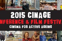 2015 CINAGE Conference & Film Festival / 2015 CINAGE Conference & Film Festival taking place on 17th - 18th July