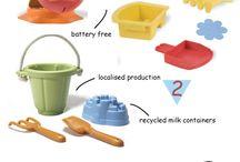 Eco toys