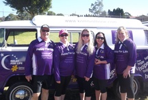 Relay For Life / Cancer Council Queensland