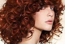 Redheads / by Raquel Swardson