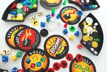 Shaboom! / A family skill and action game from The Haywire Group. Available now