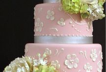 Wedding Cakes / by TheEvent Planner