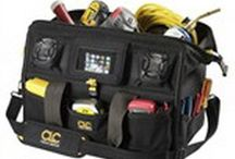 Tool Bags from Crescent Electric Supply Company