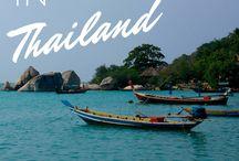 Thailand  / Travel
