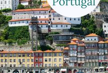 Portugal / A board with pins that will help you travel to Portugal. From city guides, things to do at the destination, itineraries and so much more. Check these pins to find the best content to help you #travel to #Portugal .
