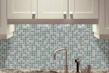 Wall Paper In-store - From Brewster Wallpaper