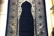 Pray mats
