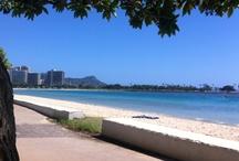 Hawaii Oahu .