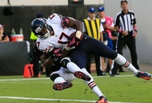 Alshon Jeffery / by Chicago Bears Pro Shop