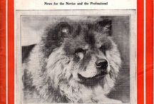 Chow Tales - A archive chows