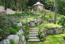 Terrasse Hang