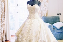 Wedding / by Gabrielle Stewart