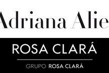 ADRIANA ALIER 2018 / Vestidos de novia