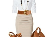 Fashion / by Valley High