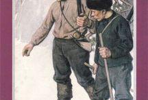 PEKKA HALONEN / Taidemaalari 1865-1933.