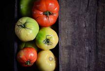 << Tomatoes >>