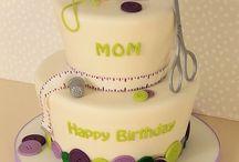 Varrónő torta