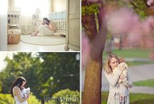 Newborn Style / What to wear for newborn sessions