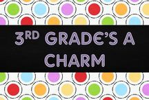 Third Grade Websites / by Ann Haddock