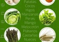 Alimentos para la osteoporosis