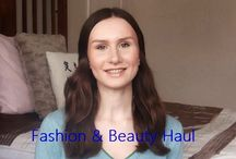 One Beauty Blog / A sneak peak of my youtube videos and blog posts :)  http://youtube.com/thebeautyblogx1