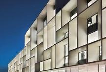 facade / design