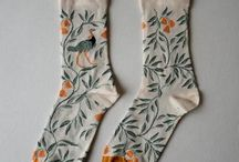 Socks || Çoraplar