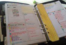 Organising / by Saydeez Jacqueline