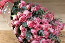 Ramos de flores Mixtas